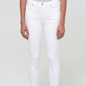 Citizen of Humanity Rocket Crop mid rise skinny